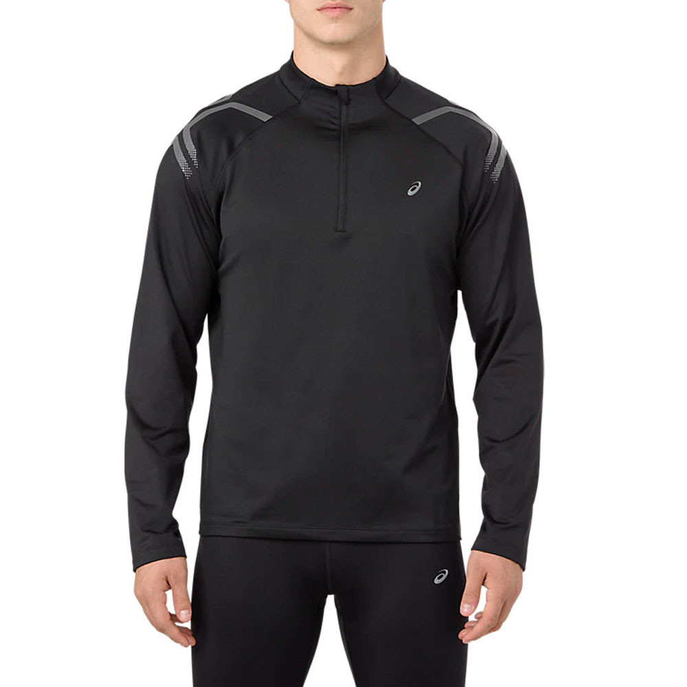 Longsleeve Half Zip Top Running