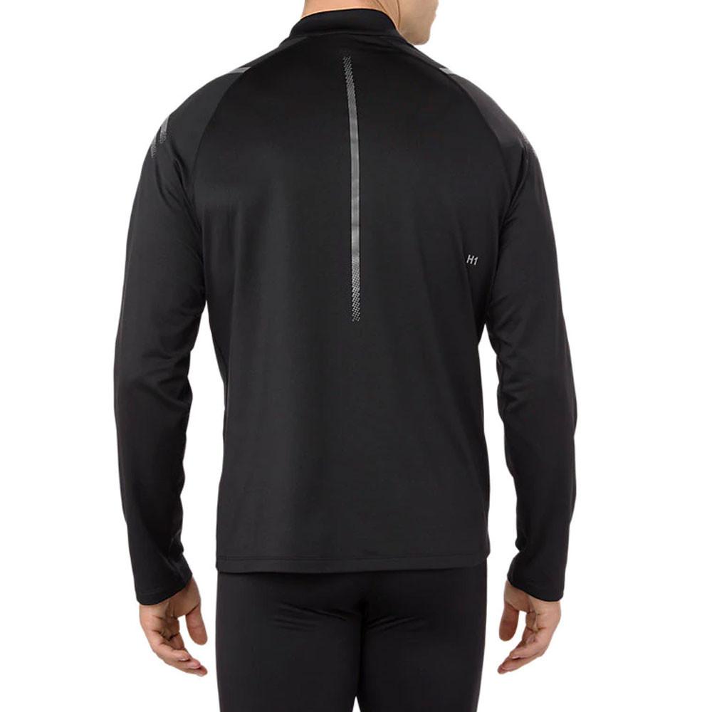 maglia running uomo inverno asics