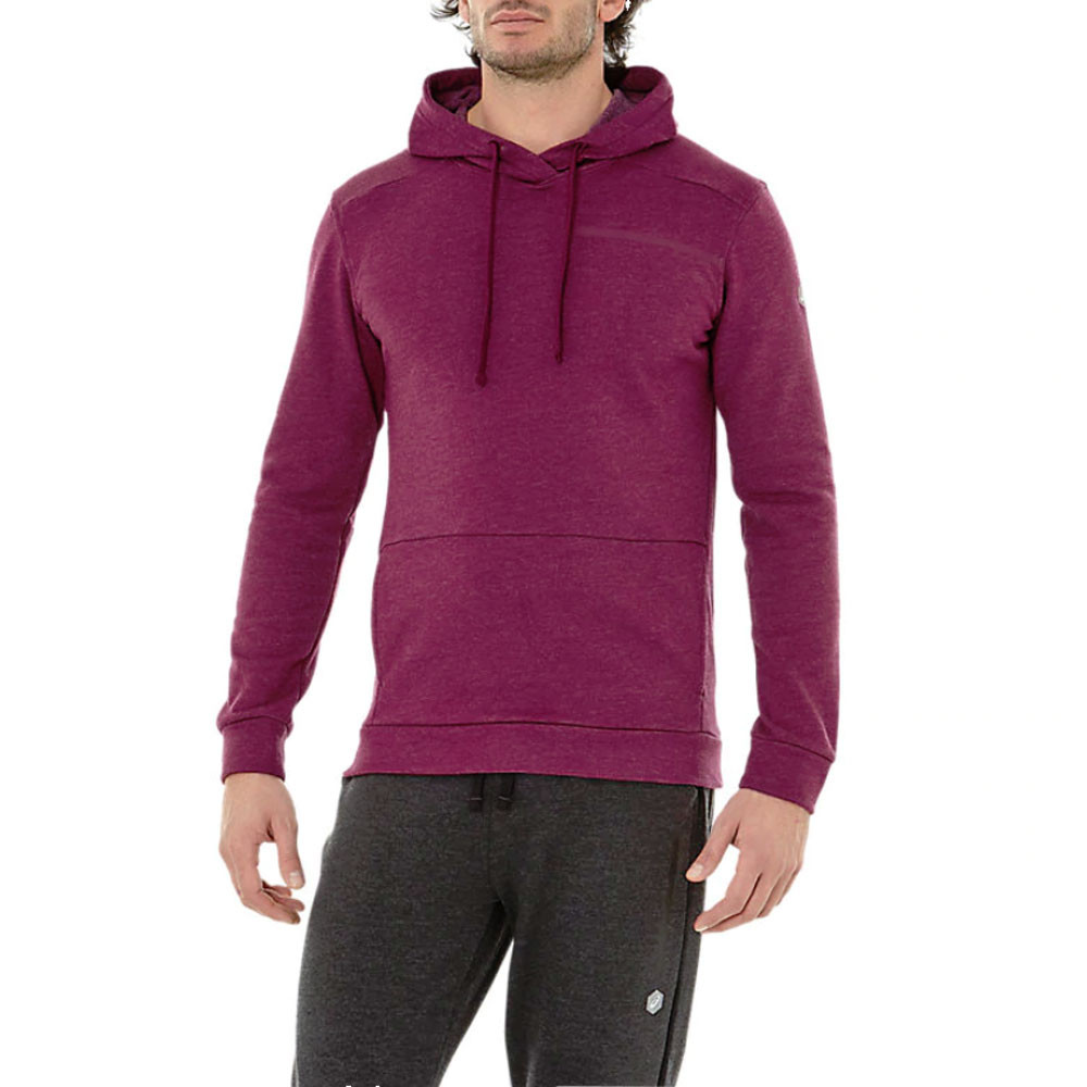ASICS Tailored OTH Brushed Hoodie