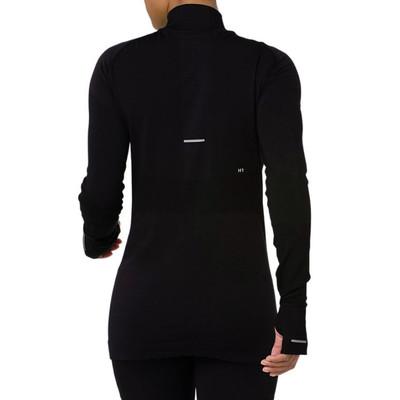 ASICS System Layer 2 Long Sleeve Women's Running Top
