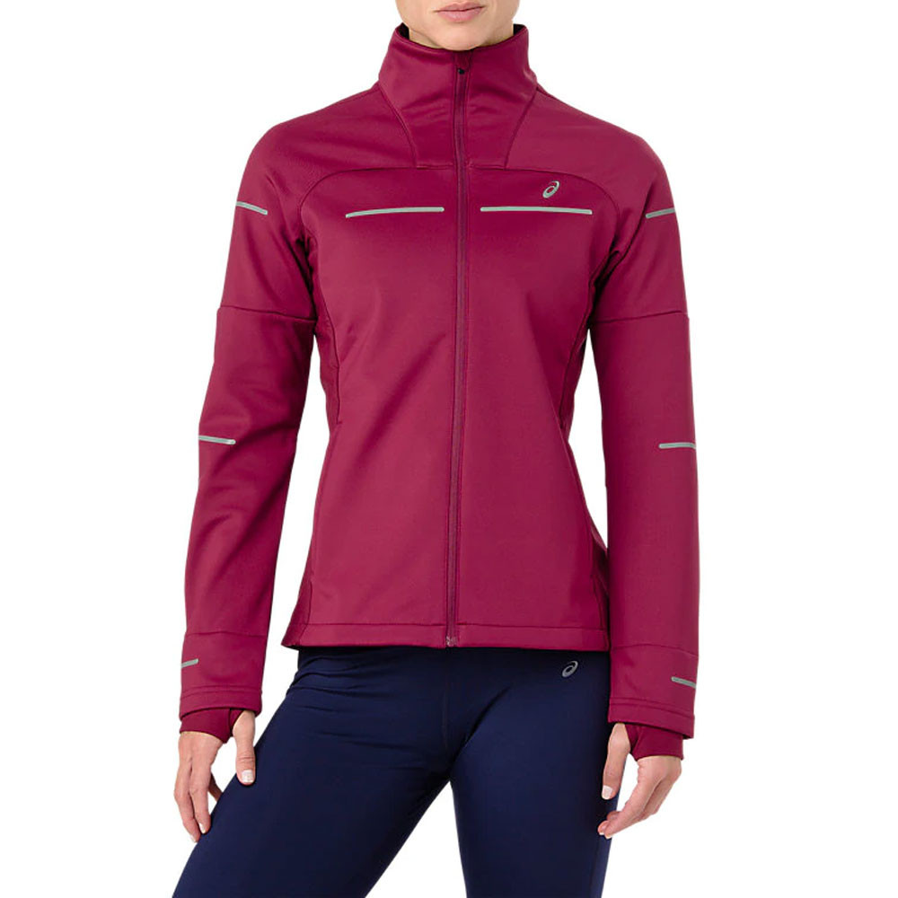 ASICS Lite-Show Women's Winter Running Jacket - SS19
