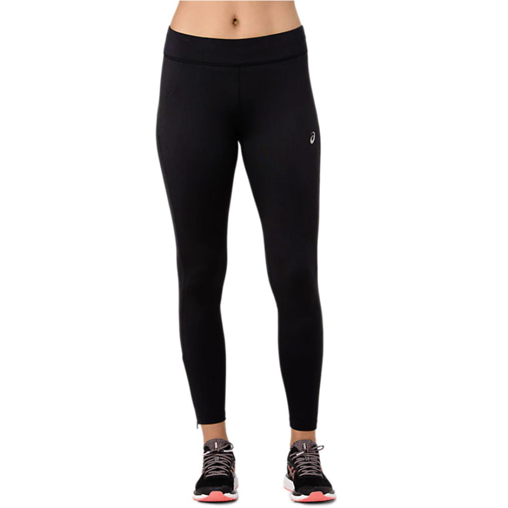 ASICS Silver Women's Winter Running Tights - AW19