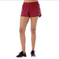 ASICS PRFM Women's Training Shorts - AW18