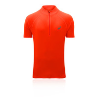 ASICS Race 1/2 Zip Running T-Shirt