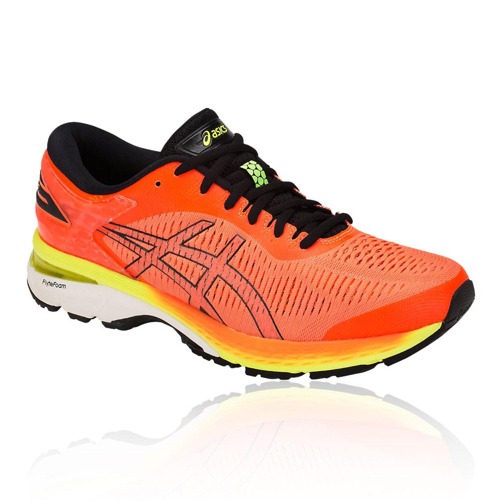 ASICS Gel-Kayano 25 zapatillas de running
