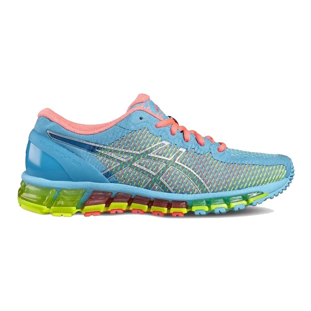 best authentic d935a 7d704 ASICS Gel-Quantum 360 CM Women's Running Shoes
