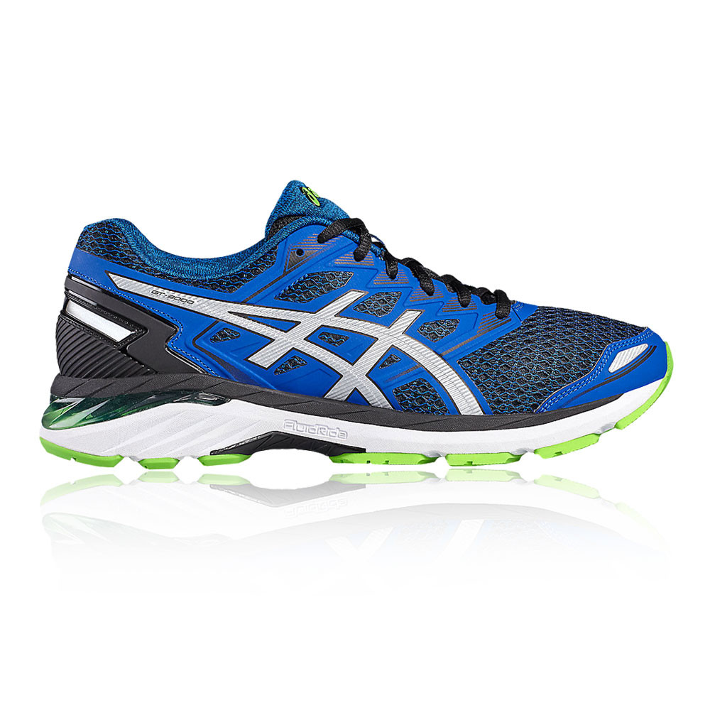 low priced 97f58 fda33 ASICS GT-3000 5 Running Shoes - 70% Off   SportsShoes.com