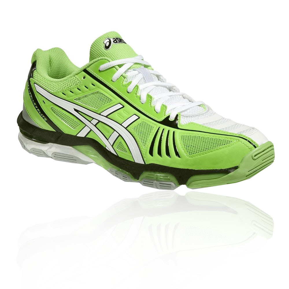 6afc05f2f983 Asics Gel-Volley Elite 2 Court Shoes - 68% Off
