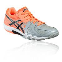 Asics Gel-Blade 5 para mujer zapatillas indoor