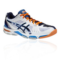 ASICS Gel-Volley Elite 2 chaussures de sport en salle