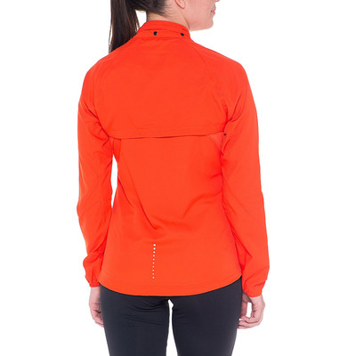 Asics Women's Convertible Jacket