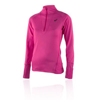 Asics Winter Half Zip Women's Running Top