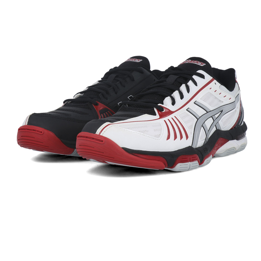 2f1286874696 ASICS Gel-Volley Elite 2 Court Shoes - 60% Off