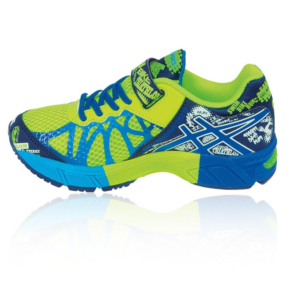 7bdb08262 Asics Gel-Noosa Tri PS Junior zapatillas de running - 56% Descuento ...