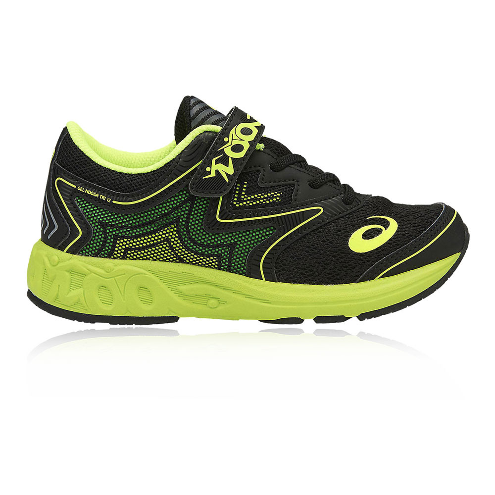 Asics Noosa PS Junior zapatillas de running