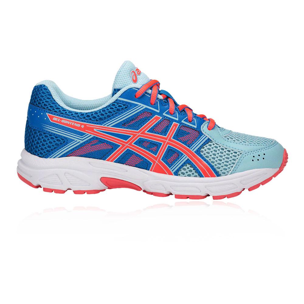 ASICS Gel Contend 4 GS junior chaussures de running