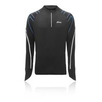 Asics Akashi 1/2 Zip Running Top
