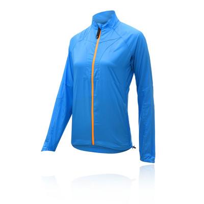 Asics Women's Fujitrail Jacket