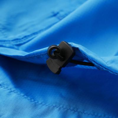 Asics para mujer Fujitrail chaqueta