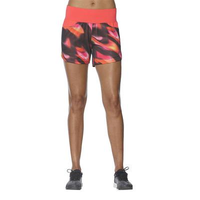 ASICS Women's Fuzex Mesh Shorts