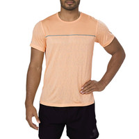 ASICS Gel-Cool Short Sleeved Running Top