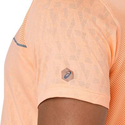 ASICS Gel-Cool Short Sleeved Running Top
