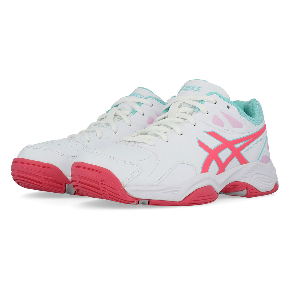 Asics Gel Netburner 18 GS junior chaussures de netball