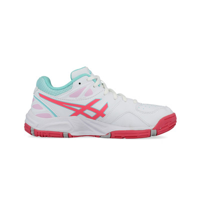 Asics Gel-Netburner 18 GS Junior Netball Shoes