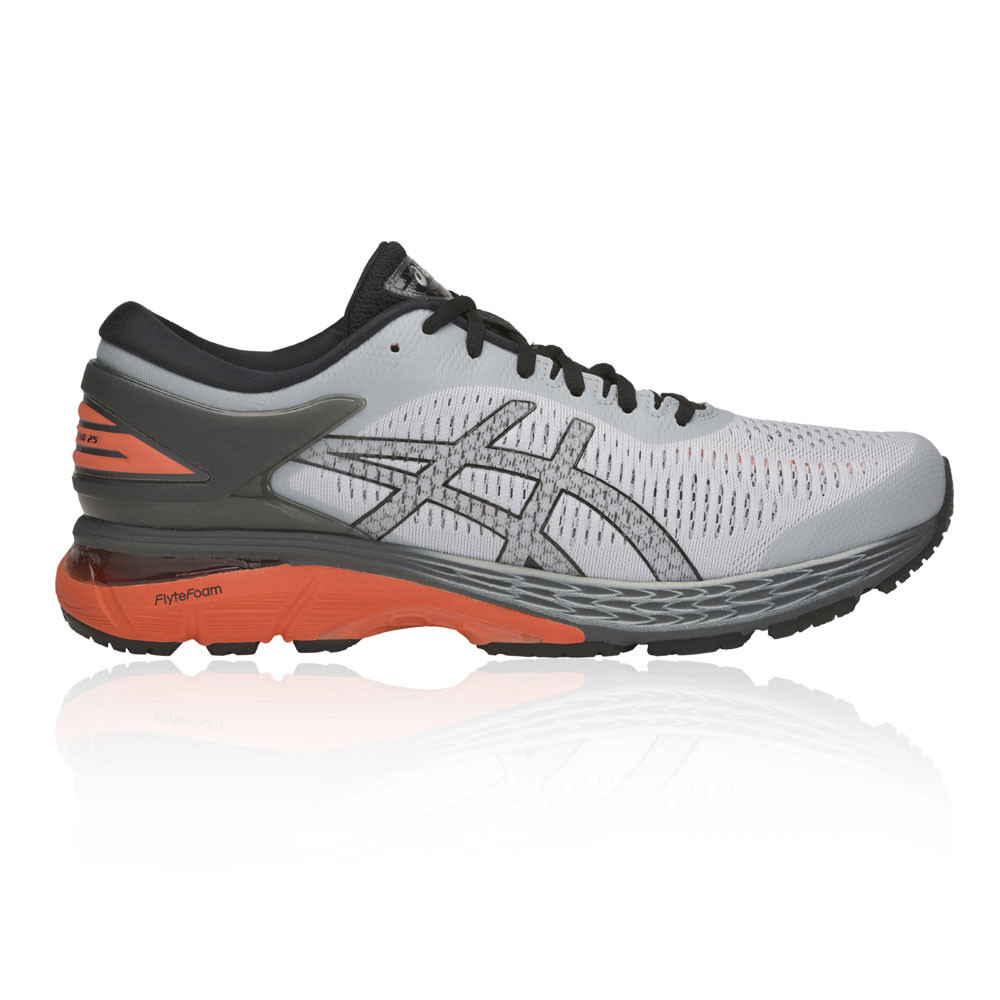 asics gel kayano 25 trainers