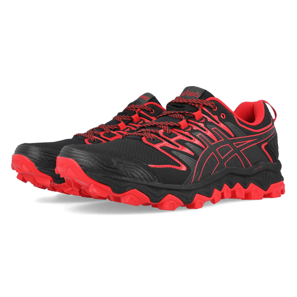ASICS Gel-Fujitrabuco 7 trail zapatillas de running