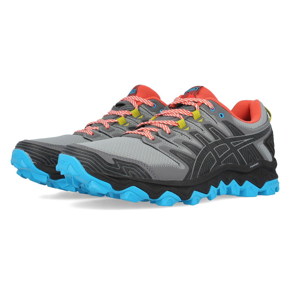 Asics Gel Fujitrabuco Trail 40Remise Chaussures De 7 gf7Yby6