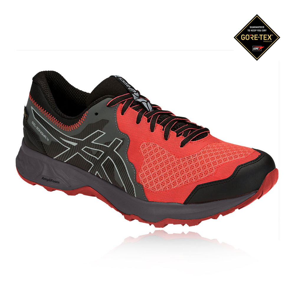 size 40 42d3c cd4a1 ASICS Gel-Sonoma 4 GORE-TEX Trail Running Shoes