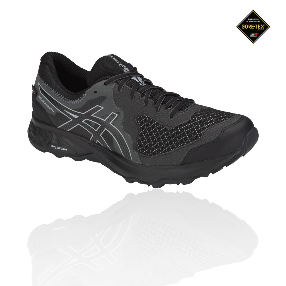 ASICS Gel-Sonoma 4 GORE-TEX Trail Running Shoes - AW19