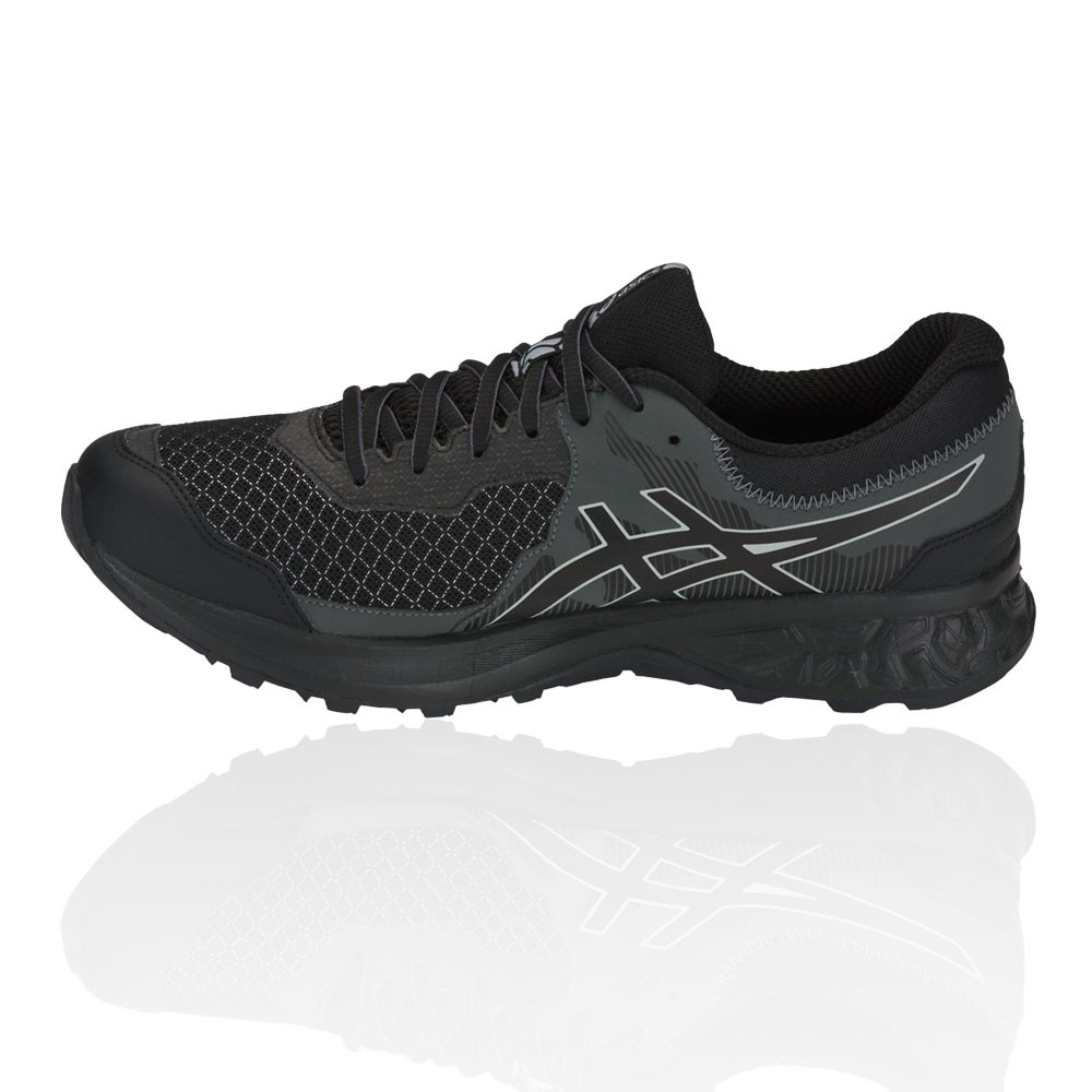 asics gel sonoma test