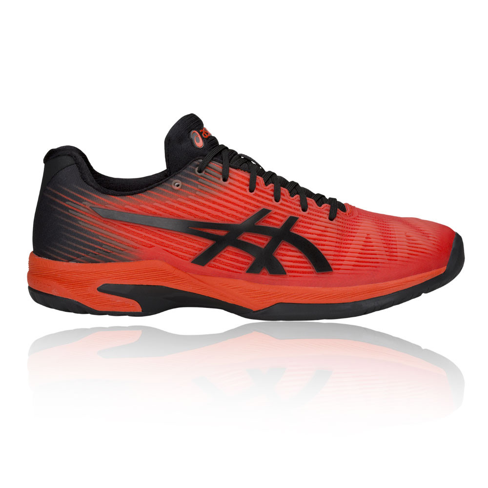 ASICS Solution Speed FF chaussures de tennis