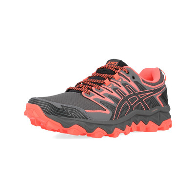 ASICS Gel-Fujitrabuco 7 para mujer trail zapatillas de running