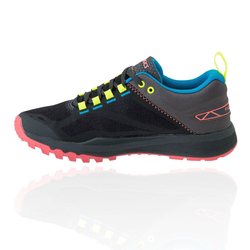 Asics Zapatillas para correr FujiLyte XT Mujer Zapatillas Running 39