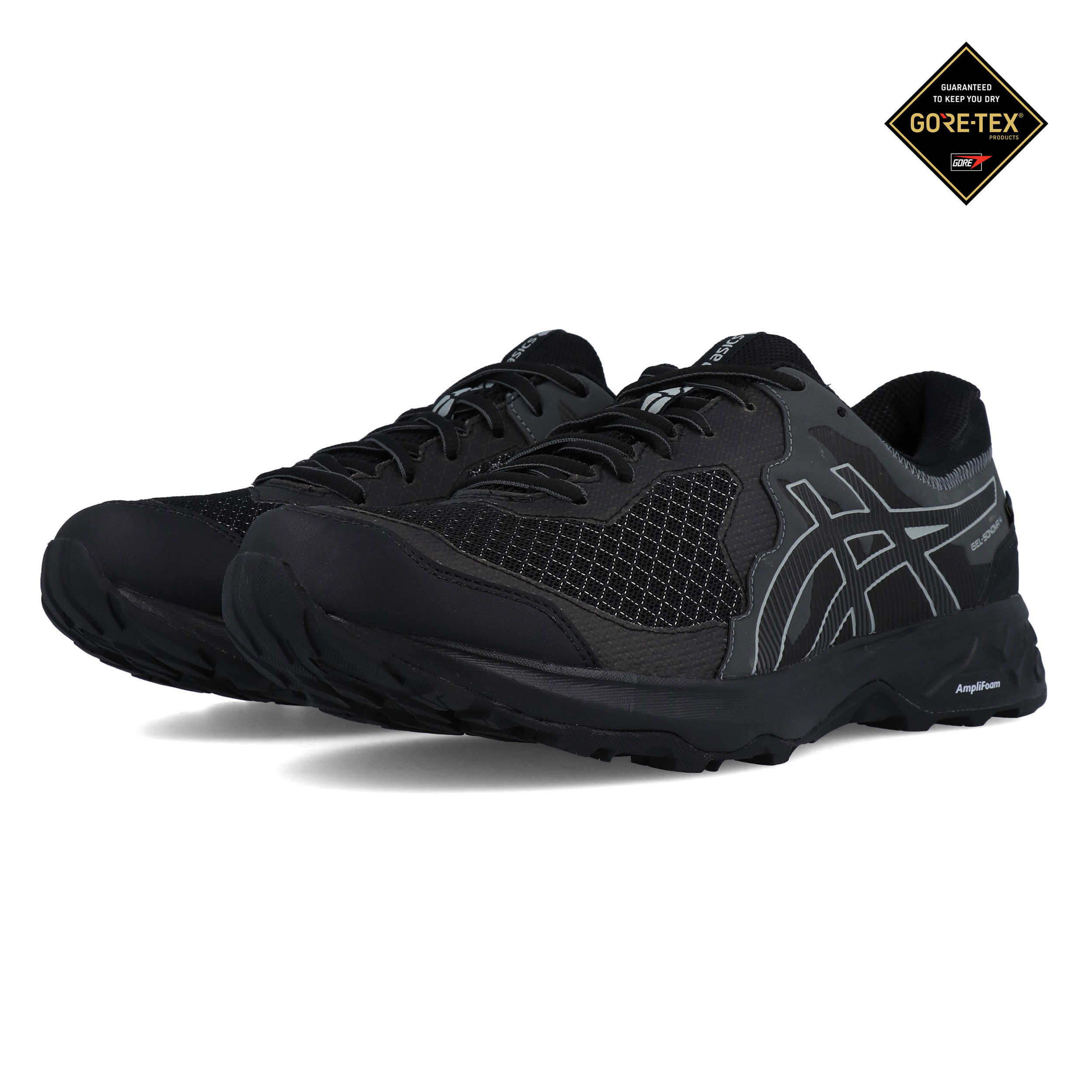 asics gore tex running shoes womens mujer