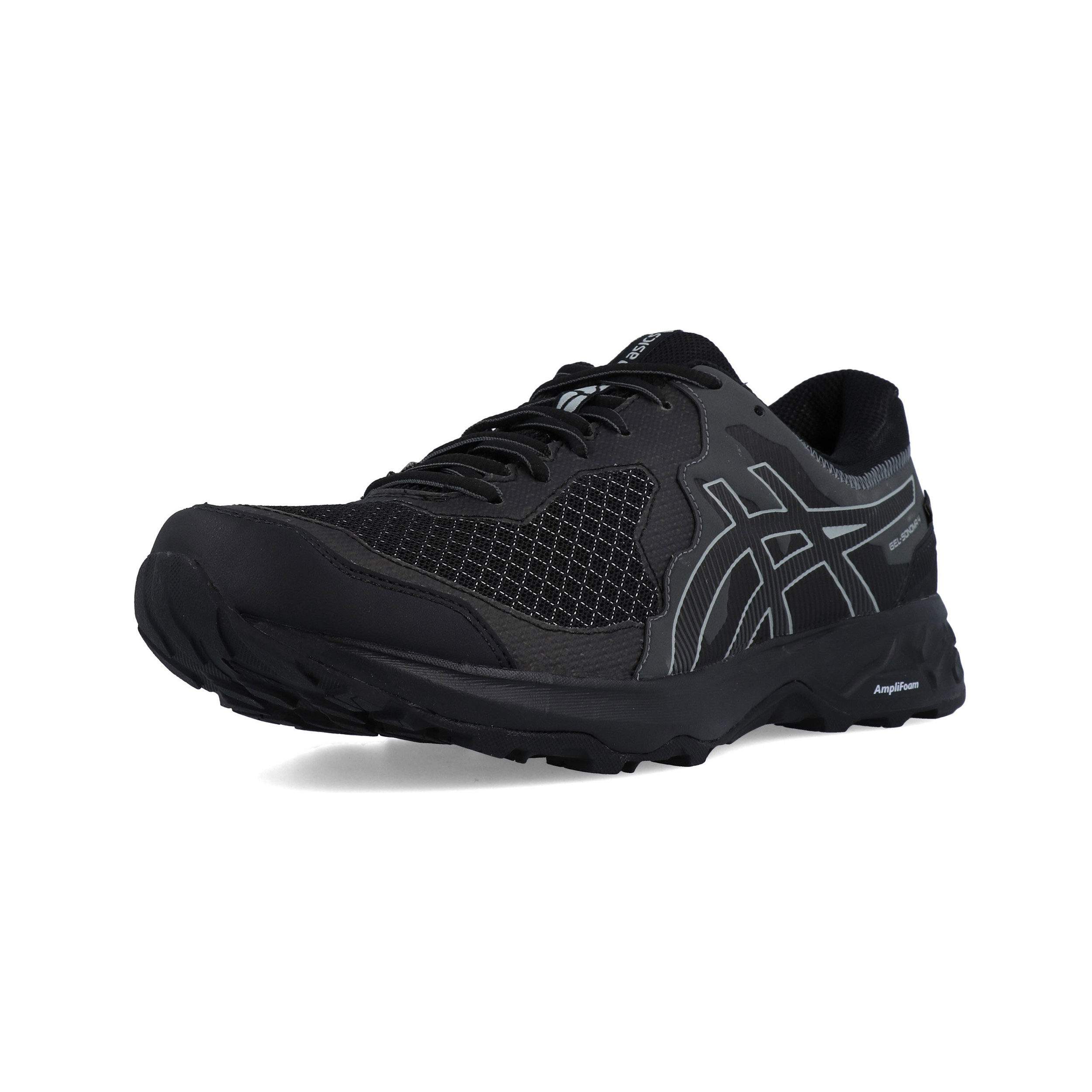 96e66cd1b Details about Asics Womens Gel-Sonoma 4 GORE-TEX Trail Running Shoes  Trainers Sneakers Black