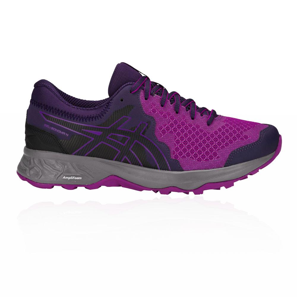 ASICS Gel-Sonoma 4 Women's Trail Running Shoes