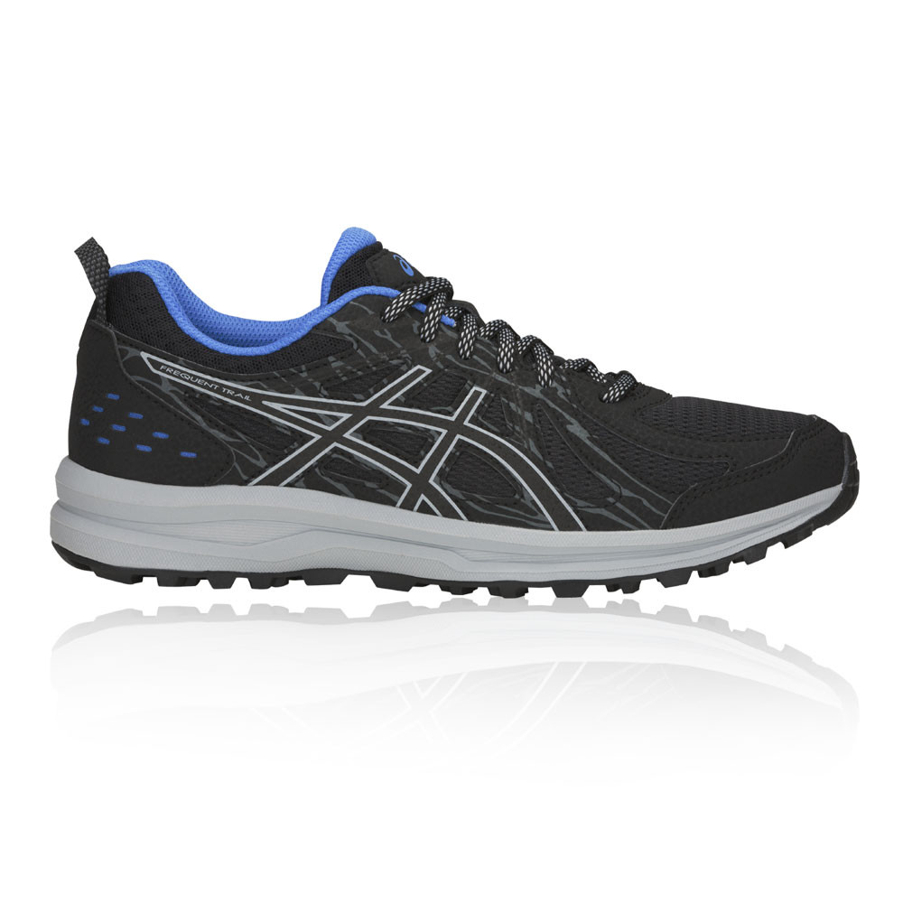 asics frequent trail zapatillas de running