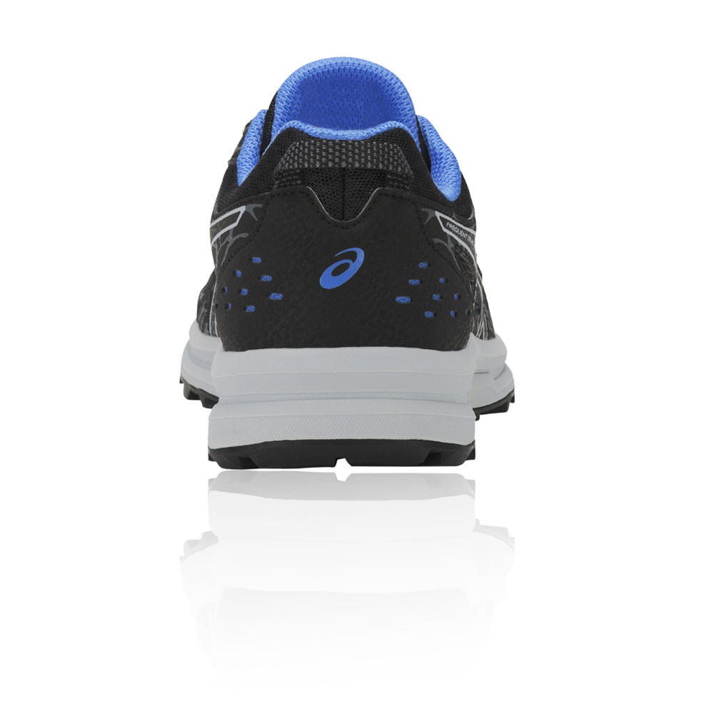ASICS Frequent trail para mujer zapatillas de running
