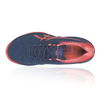 ASICS Solution Speed FF per donna scarpe da tennis