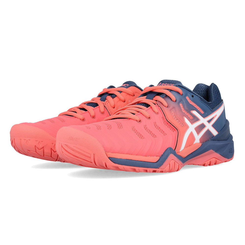 ASICS Gel Resolution 7 per donna scarpe da tennis