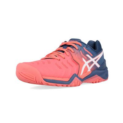 ASICS Gel-Resolution 7 para mujer zapatillas de tenis