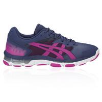 ASICS Netburner Academy 8 Women's Court Shoes - SS19