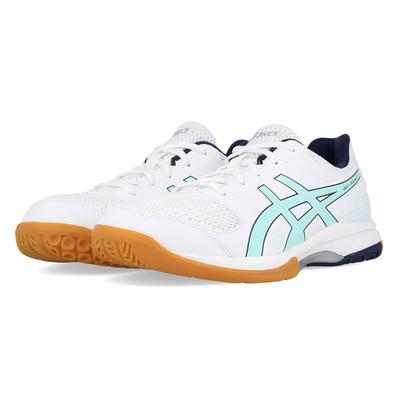 ASICS Gel-Rocket 8 femmes chaussures de sport en salle