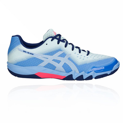 ASICS Gel-Blade 6 Women's Indoor Court Shoes - SS19