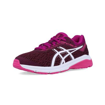 ASICS GT-1000 7 GS Junior Running Shoes - SS19