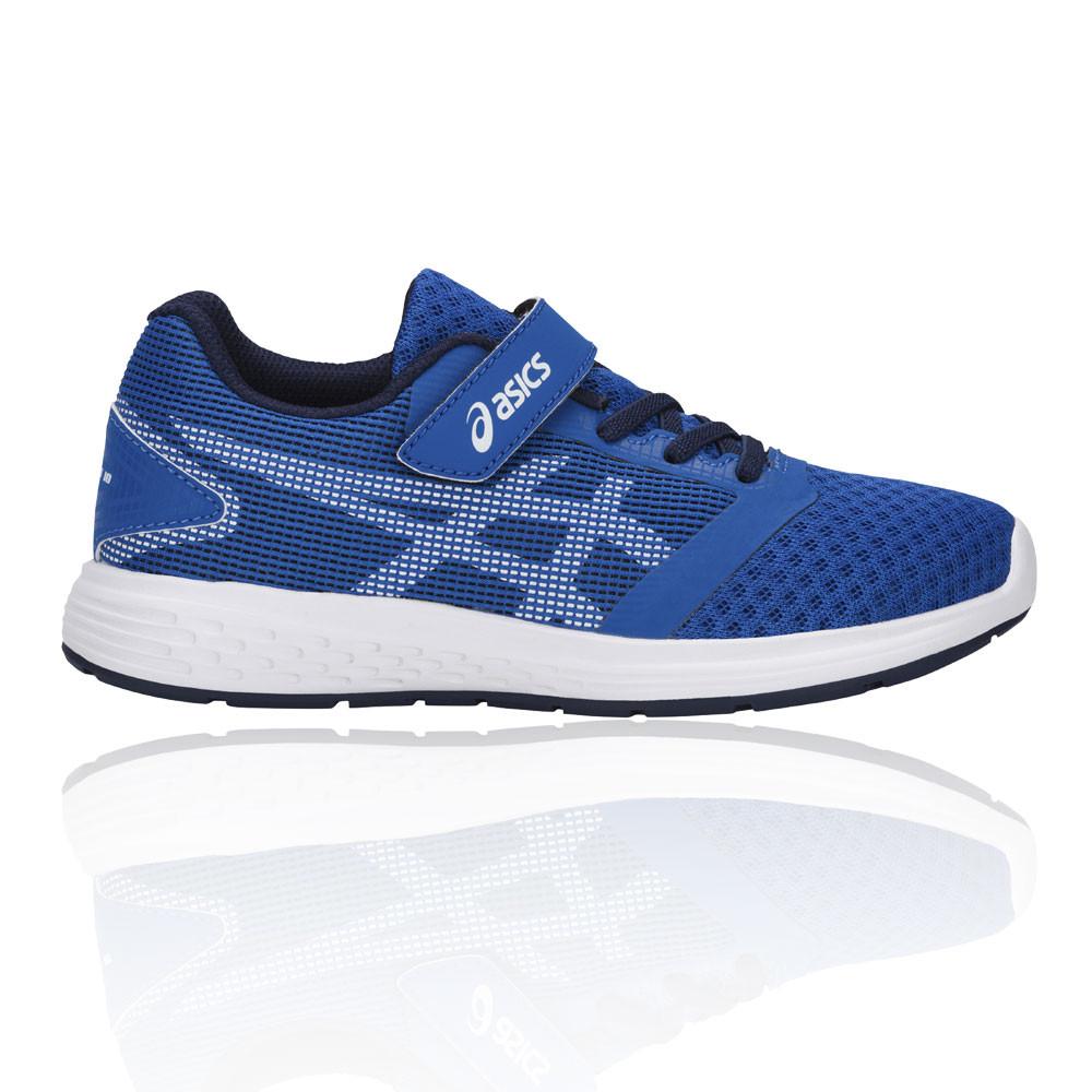 e16e052834ceb9 ASICS Patriot 10 PS Junior Running Shoes - SS19. RRP £34.99£27.99 - RRP  £34.99